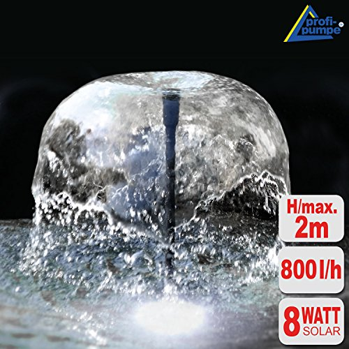 Pompa solare usato vedi tutte i 135 prezzi for Fontana arredi valderice
