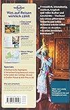Lonely Planet Reiseführer Thailand (Lonely Planet Reiseführer Deutsch) - China Williams