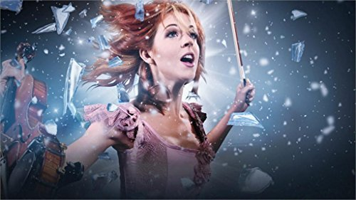 lindsey-stirling-women-redheads-20x30-inch-poster-print-by-within-home-core