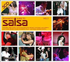 Beginner's Guide To Salsa Vol. 2