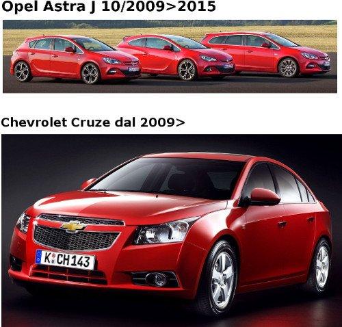 Il-Tappeto-Auto-SPRINT03405-Tappetini-Moquette-Nera-Antiscivolo-Bordo-Bicolore-Salvatacco-Rinforzato-In-Gomma-Astra-J-1020092015-35-Porte-GTC-Sports-Tourer