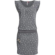 VERO MODA Damen Kleid Vmboca Double Layer Dress XS S M L XL Sommerkleid schwarz