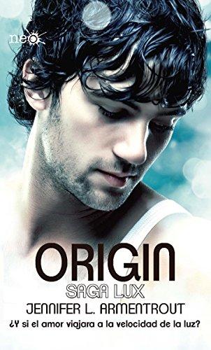 Origin (Saga LUX 4) por Jennifer L. Armentrout