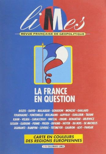 La France en question