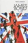 James Bond: Black Box par Percy
