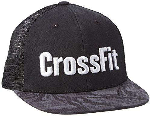reebok-crossfit-6-panel-cap-black-one-size