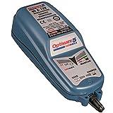 Optimate OM5VOLTMATIC-Ladegerät, 6V - 12V - 7,5 cm bis 120 Ah