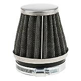 Sharplace 1 Stk. Sportluftfilter Luftfilter Einlass Kaltluftfiltereinlassreiniger Für Motorräder - 60mm