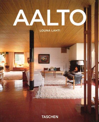 Alvar Aalto (1898-1976) : Le paradis pour les petites gens par Louna Lahti