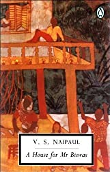 A House for Mr. Biswas (Penguin Twentieth Century Classics) by V. S. Naipaul (1992-11-26)