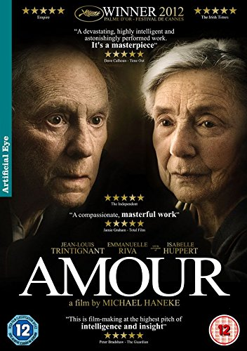 Amour [DVD] [UK Import]