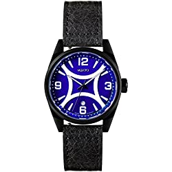 MEDOTA Shimmer Automatic Water Resistant Analog Quartz Watch - No. 4201