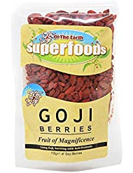 Of The Ear Organic Goji Berries, 150 g