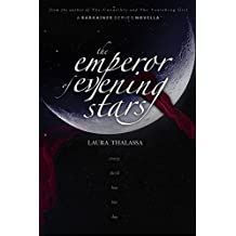 The Emperor of Evening Stars (The Bargainer Book 3) (English Edition)