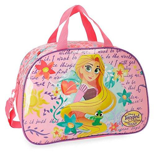 Bolsa de viaje Rapunzel 40cm