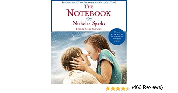the notebook audio amazon co uk kate nelligan the notebook audio amazon co uk kate nelligan campbell scott nicholas sparks hachette audio books