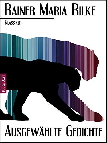 Buchseite und Rezensionen zu 'Ausgewählte Gedichte (Ka&Jott Klassiker)' von Rainer Maria Rilke