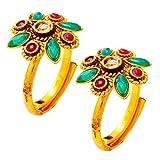 Vama Fashions Eleganza Designer Floral t...