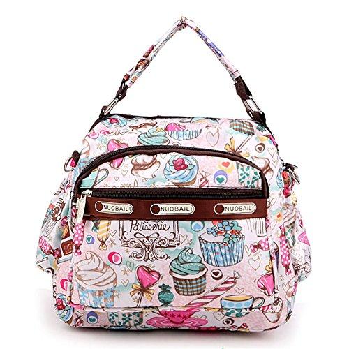 borsa di tela marea Estate/Ms. Messenger pacchetto/piccolo pacchetto piazza casuale coreana/spalla di modo pacchetto diagonale-C J