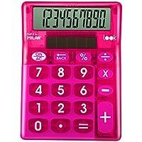 Milan–Calcolatrice, 10cifre Rosa - Confronta prezzi