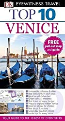DK Eyewitness Top 10 Travel Guide: Venice by Gillian Price (2013-03-01)
