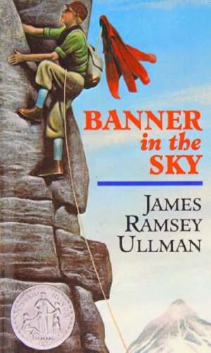 Banner in the Sky by James Ramsey Ullman (2007-06-28)