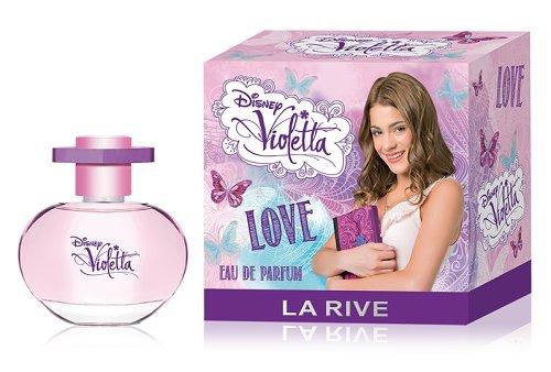 La Rive Disney Violetta Love EDP 50ml