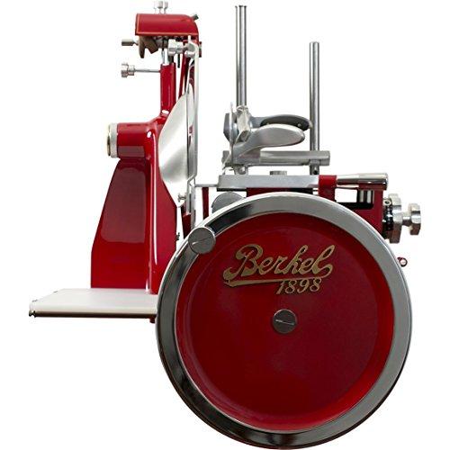 Berkel - Volano B3-Rosso