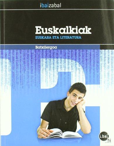 Euskalkiak -DBHO 1+2-