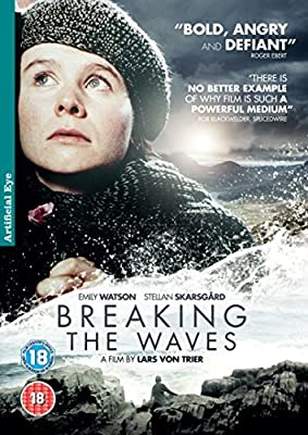 Breaking the Waves [ NON-USA FORMAT, PAL, Reg.2 Import - United Kingdom ] by Emily Watson