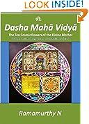 #8: Dasha Maha Vidya