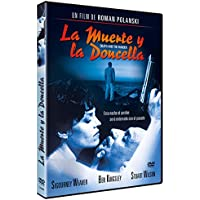 La Muerte y la Doncella (Death and the Maiden) 1994