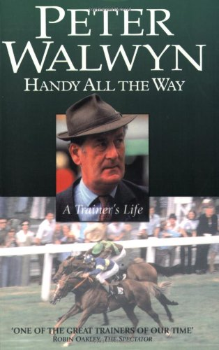 Handy All the Way: A Trainer's Life