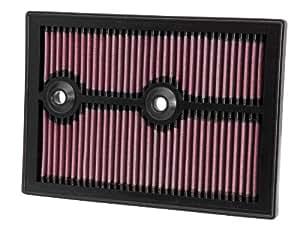 K&N 33-3004 Filtre à air de remplacement