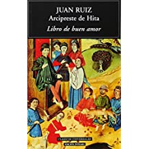 El libro del buen amor (Clásicos universales)