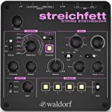 Waldorf Streichfett | String Synthesizer | NEU