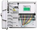 Hunter Beregnungscomputer PHC601 controller, 6 Stationen