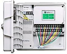 HUNTER PHC1201 Controller, 12 Stationen Computer di irrigazione, Bianco, PHC-12