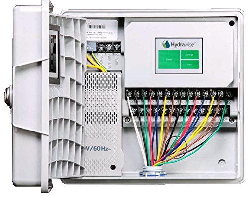 Hunter Beregnungscomputer PHC1201 controller, 12 Stationen (Hunter-bewässerung-controller,)