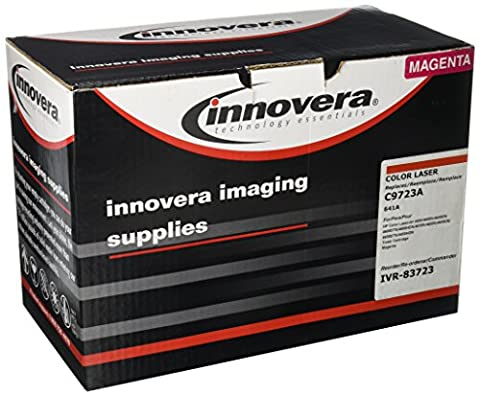 Innovera 83723 8000pages Magenta cartouche toner et laser - cartouches