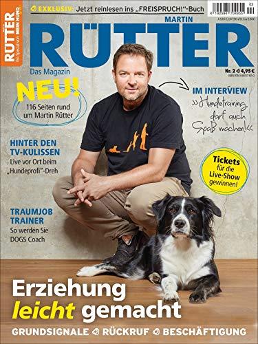 """""""Martin Rütter - Das Magazin"""". """"Mein Hund und ich"""" Extra 2"""