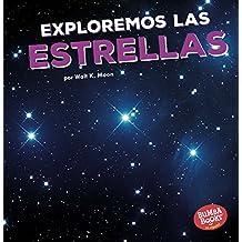 Exploremos Las Estrellas (Let's Explore the Stars) (Bumba Books en Espanol)