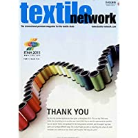 textile network Deutsche Ausgabe [Jahresabo]