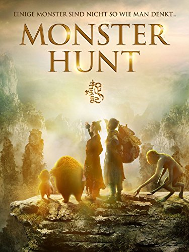 Monster Hunt - Chinese