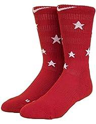 Nike U Nk ELT Crew-Stars Stripes, calzetti Unisex Adulto