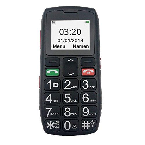GSM Seniorenhandy ARTFONE