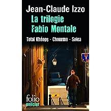 La trilogie Fabio Montale