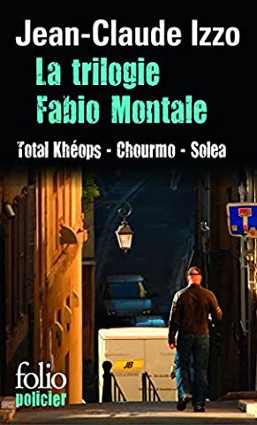 La Trilogie Fabio Montale - La trilogie Fabio