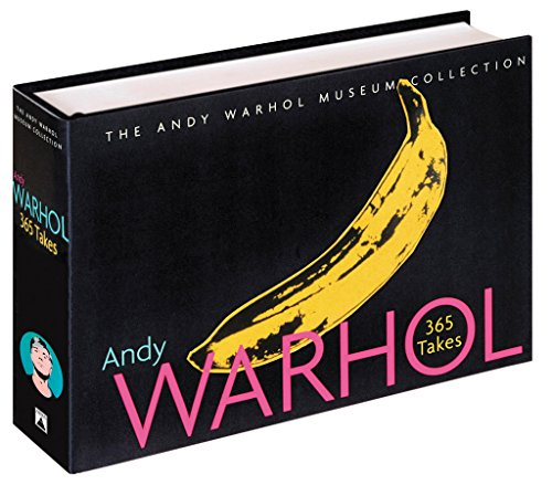 Andy Warhol: 365 Takes: The Andy Warhol Museum Collection por Staff of Andy Warhol Museum