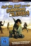Auf der Jagd nach dem goldenen Buddha - Nam Na-yeong, Kwon Hyeok-jae, Ryoo Seung-wan